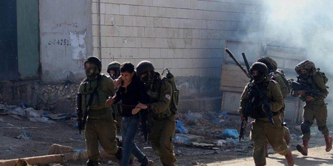 جيش الاحتلال-اسرائيل