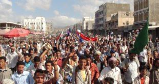 الحراك الجنوبي-اليمن