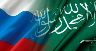 السعودية-روسيا