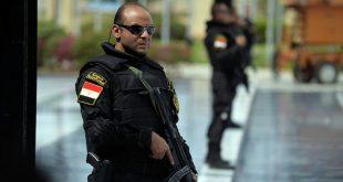 الشرطة-مصر