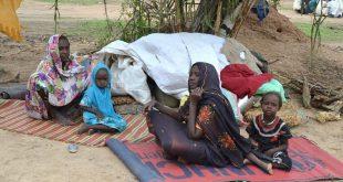 جنوب السودان-مساعدات