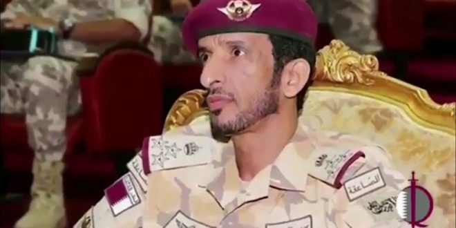 حمد عبدالله الفطيس المري