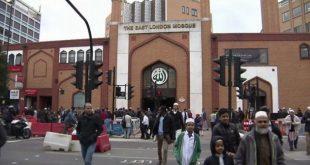 المجلس الإسلامي-بريطانيا