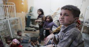 الغوطة-سوريا