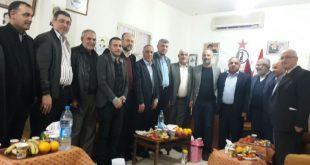 تحالف القوى الفلسطينية في لبنان