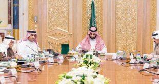مجلس الشؤون الاقتصادية والتنمية السعودي