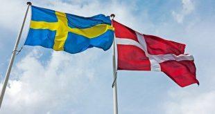 الدنمارك-السويد