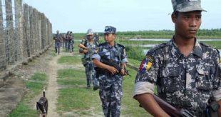 ميانمار-الجيش
