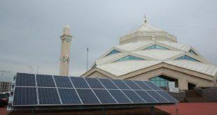 مسجد-كازاخستان