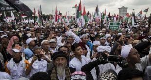 مظاهرة-إندونيسيا