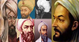 علماء أوزبكستان