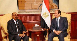 القاهرة-السودان