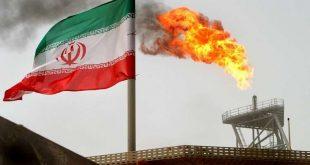 إيران-النفط