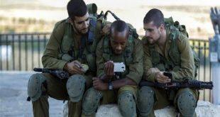 اسرائيل-جنود