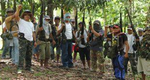 المتمردين الماويين