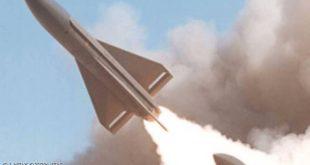 صاروخ بلاستي