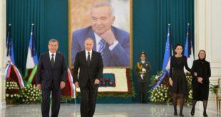 روسيا-أوزبكستان