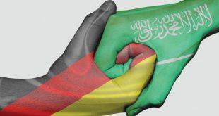 السعودية-ألمانيا