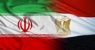 مصر-ايران