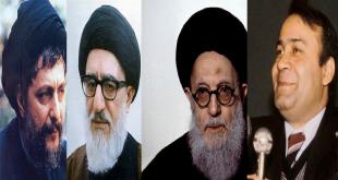 إيران-الملالي