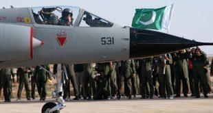 القوات الجوية الباكستانية