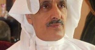 خالد الدخيل