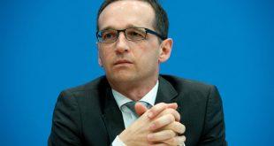 وزير العدل الألماني-هايكو ماس