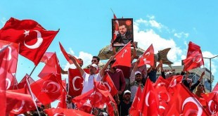 مظاهرات-تركيا