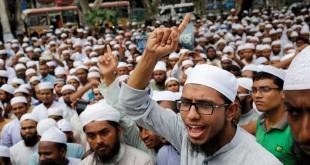الجماعة الإسلامية-بنجلاديش