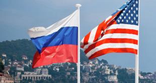 أمريكا-روسيا