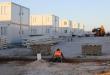 مخيمات للاجئين السوريين -تركيا
