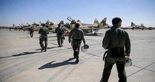 إيران تطلب مناورات عسكرية بمشاركة أطفال دون الـ 15