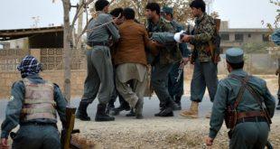 باكستان-طالبان