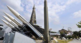 كوريا الشمالية يمكنها إنتاج أسلحة تعتمد على اليورانيوم