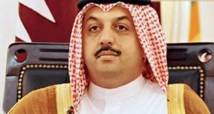 خالد بن محمد العطية