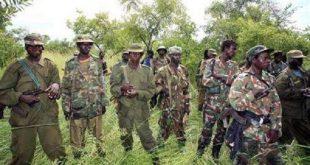 المعارضة جنوب السودان