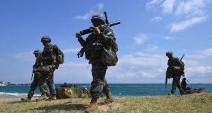 مناورات مشتركة بين أميركا وكوريا الجنوبية