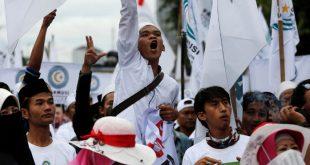 متشددو أندونيسيا