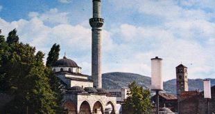 مسجد-البوسنة