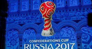 كأس القارات-روسيا