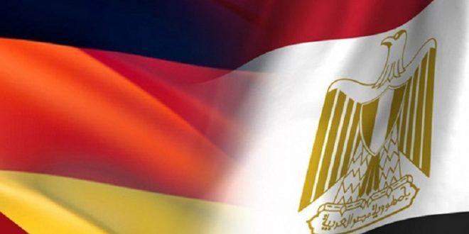 مصر-ألمانيا