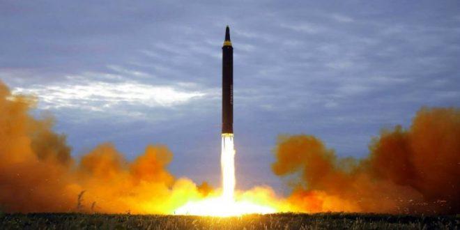 صاروخ-سيول