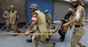 الهند-اعتقال