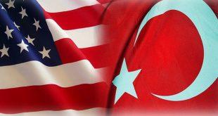تركيا-أمريكا
