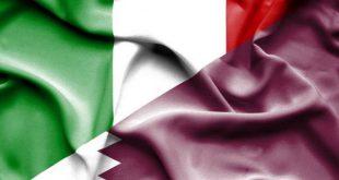 قطر-إيطاليا