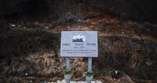 البوسنة والهرسك-نصب تذكاري للحوادث