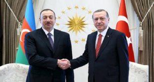أردوغان-إلهام علييف