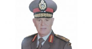 اللواء محمد فريد