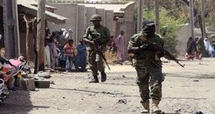 نيجيريا-الشرطة