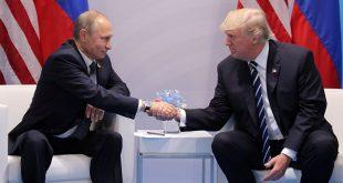 ترامب-بوتين